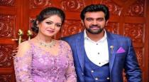 actress-megnaraj-tweet-about-his-husband