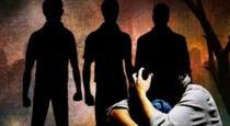 Girls sexually abused in ramanathapuram