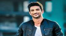 Ex lover post emotional moments with sushanth