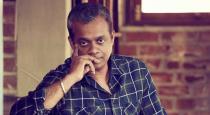 actor-krishnan-act-as-villain-in-gawtham-menon-movie