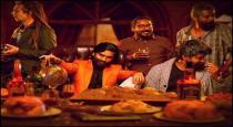 Jagame thandiram movie not released in OTT