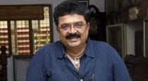 Sv sekar gave 25000 money for ponnampalam treatment