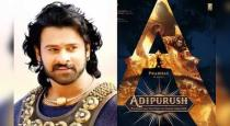 Shaif alikhan act as ravananan character in adhipurush