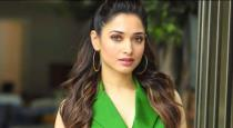 Salary for tamanna to act in anthathoon remake