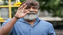 Vijay sethupathi talk about master movie