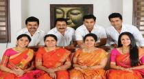 Karthi wife ranjani got pregnant second time