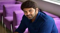 Aarya going to act as villain to vishal