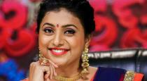 actress-roja-admitted-in-hospital