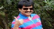 Vivek wishing actor rajini in his style
