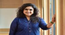 Vanitha act as pair to samuthirakani in andagan movie