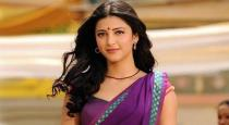 Shruthi haasan answer to who ask whatapp number