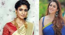 Nayanthara going to act in lusifer telungu remake