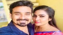 serial-actress-yogesh-is-grandson-to-actor-ramadoss