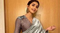 Pooja hegde recovered from covid