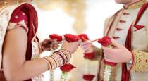 New bride stopped marriage for groom not study