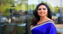Actress srushtidange latest video