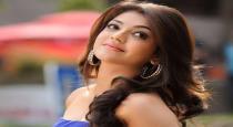 Actress kajal aggarwal latest photo