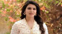 Samantha photoshoot pictures viral