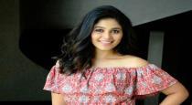 Actress anjali latest photo