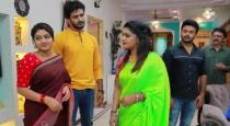 roja-serial-actress-baby-shower-function
