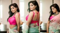 Actress reshmapasupuleti  latest dance video