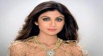Shilpa shetty exercise video viral