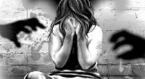 7 year old girl raped nad sent naked by accused