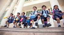 Givt provides 4 different uniforms for govt schools students