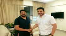 Santhanam opened actor sethuraman hospital