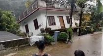 the-house-was-swept-away-in-the-flood-in-kerala