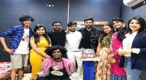 Pavithra lakshmi explain about leaving from cook with comali show