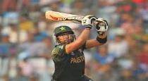 Pakistan player banned 3 years