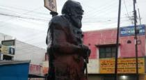 Periyar statue issue in kovai