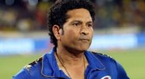 sachin talk about test cricket