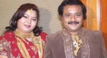 Actress aarthi post childhood image with ganesh