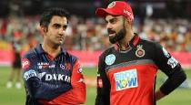 Virat and goutham gambir talk about real heros