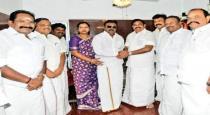 Vijayakanth relief fund for corona