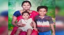 mother-killed-2-little-children-for-husbad-problem