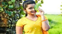 Anubama parameshvaran talk about money property