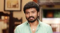 Rajarani 2 serial actor talk about his marriage
