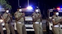 kerala-police-dance-to-enjoy-enjaami-in-corono-version