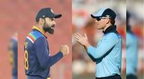England won by 6 wickets against to india 2nd ODI