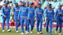 today match for indian team