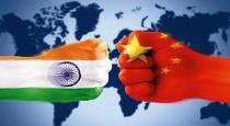 china blick indian media