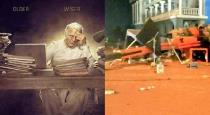 Indian 2 shooting spot changed