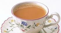 Health issues of drinking too much tea in a day