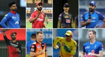 Who will won ipl season 14 Michael Vaughan predict