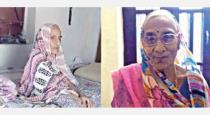 117 years old grandma paying Income Tax