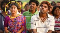 Nachiyar movie ivana latest photo collections