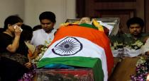 govt spent one crore to jayalalitha funeral